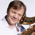 Бутман устроит на свое 50-летие «праздник джаза»