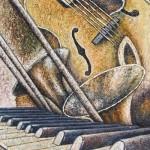 Латиноамериканский джаз