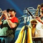 Фестиваль «Ростовский джаз приглашает»